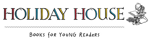 Holiday House Books for Young Readers