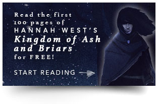 Kingdom of Ash and Briars