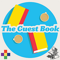 The Guest Book Logo
